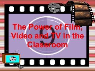 Edtech 1 lesson 12 homework