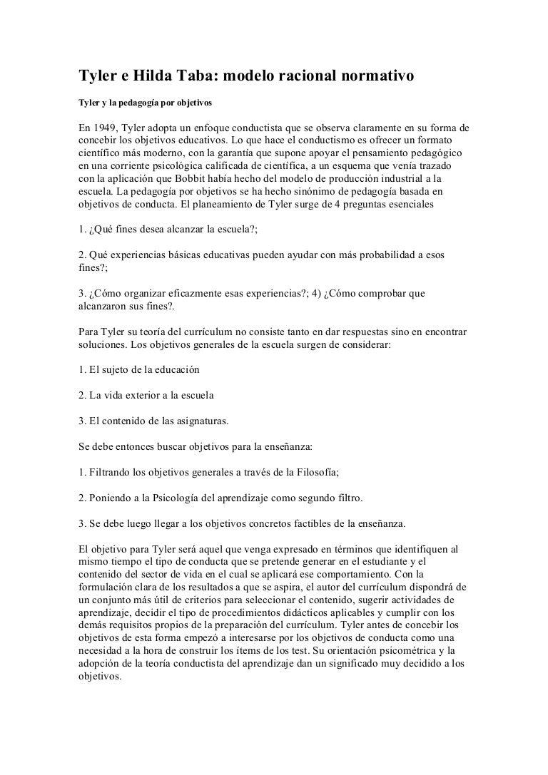 Educacion.idoneos.com tyler e hilda taba...