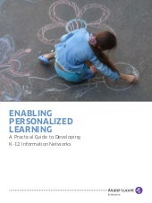 Enabling Personalized Learning