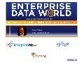 EDW Webinar: A Sneak Peek at Enterprise Data Innovations