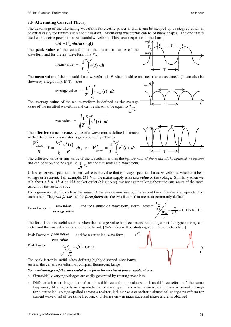 Ac Theory Inductors In Circuits Inductive Reactive And Phasor Diagrams Ee1013actheory 140223041451 Phpapp02 Thumbnail 4cb1393128929