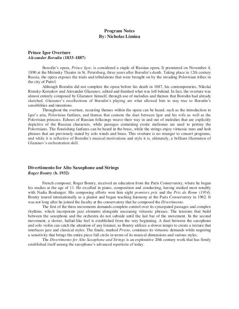 Program Notes Symphony Orchestra 11 15 16 (1)