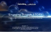 WP Engaging Through Story Workshops
