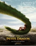 Pete's Dragon Activity Packet Final