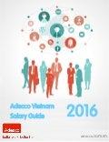 Adecco - Vietnam Salary Guide 2016