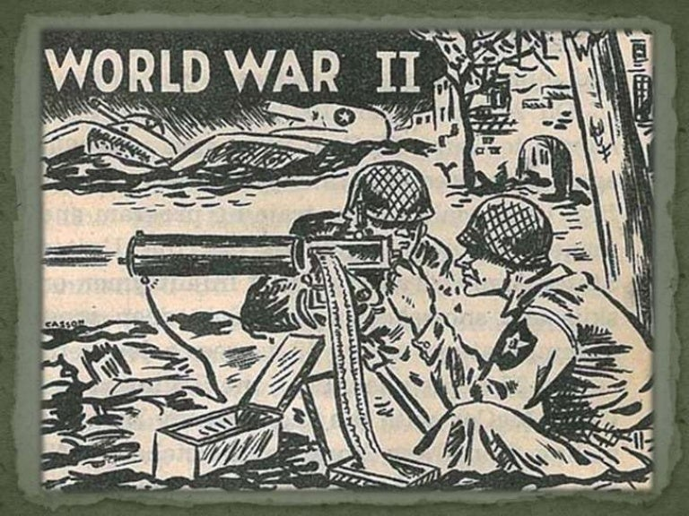 positive effects on world war 2 The main cause of world war ii was the rise of the nazi party in germany and its subsequent invasion of other countries the causes can be linked back to world war i the main effects of wwii include the cold war, occupation of territories and the widespread destruction in western europe after.