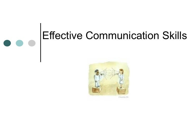 effective communications skills in hrm Course aims at developing effective communication skills of participants in their   of schools / organisations offering adult education, hrm professionals.