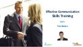 How to Improve Communication Skills, Effective Communication Skills, Soft Skills