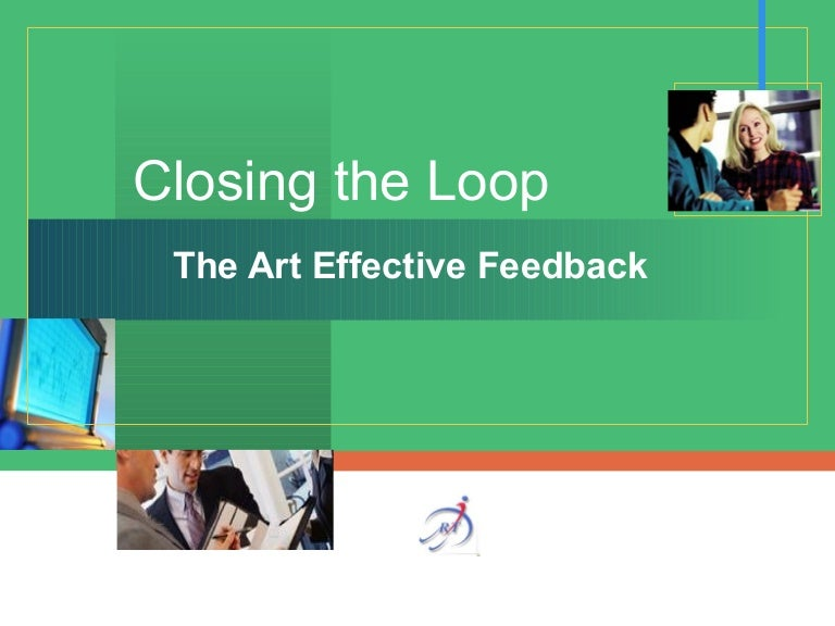 consequences of inadequate feedback