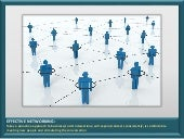 Competency Snapshot: Effective Networking