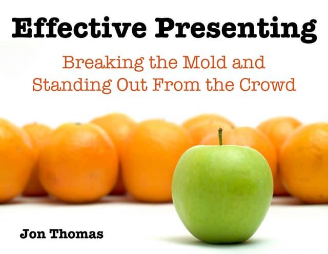 Presentation Advisors Portfolio - Effective Presenting