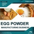 Egg Powder Manufacturing / Processing Unit