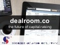 IDCEE 2014: The Future Of Investing: How Has The Fundraising System Changed - Yoram Wijngaarde (Founder @ Dealroom)