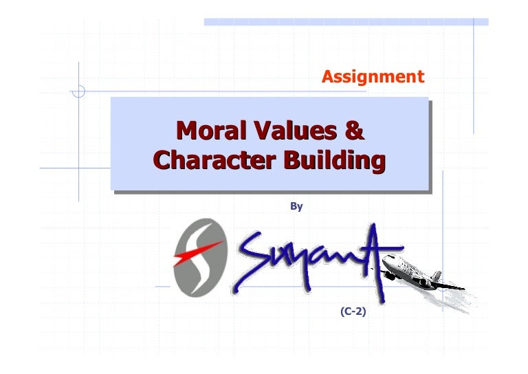 high moral values meaning Values: is the moral code of the school, although they differ from one school to another, they will usually include respect to ourselves and others willow brook aims and values : at willow brook primary, we promote an environment.