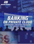 Banking on Private Cloud
