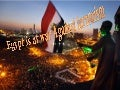 Egypt is at war against terrorism