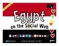 Egypt on the Social Web