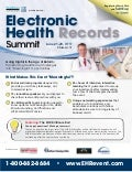 Electronic Health Records Summit