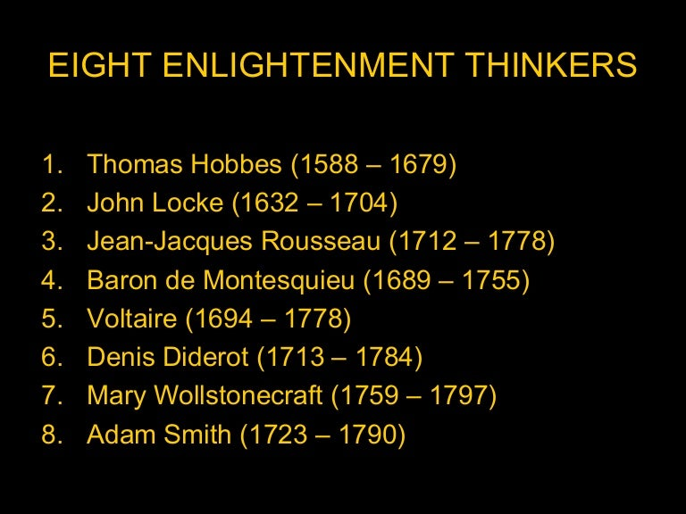 Thomas Hobbes Social Contract Quotes Best Enlightenment Thinker