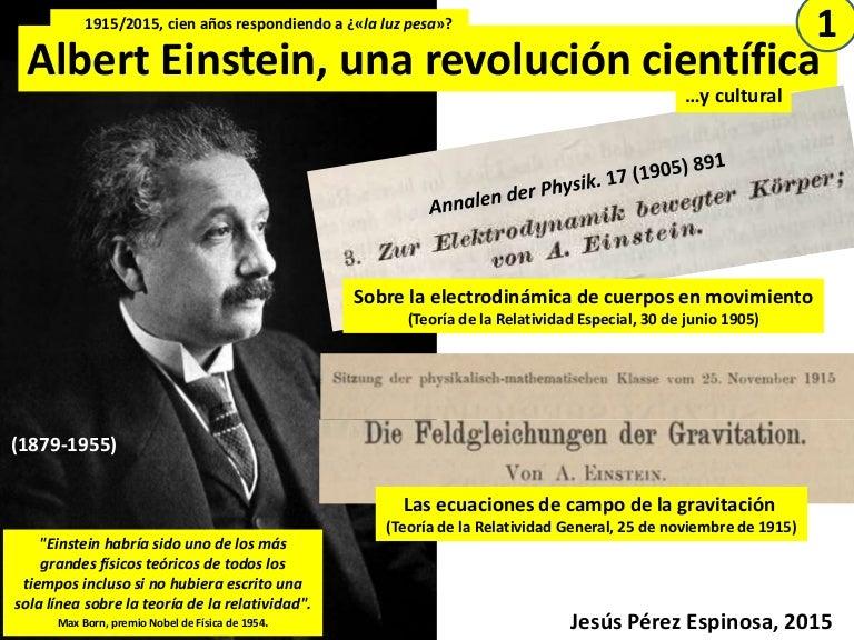 Einstein 1915 25 11 15
