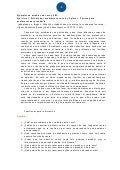 Ejemplos de estudios de caso y abp para talleres de formación del profesorado