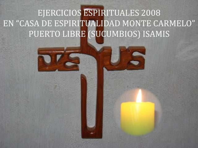 Ejercicios Espi. 2008 (Puerto Libre)
