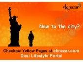 Eknazar.com - Online glimpse at your local community