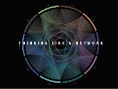 Thinking (and Working) Like a Network