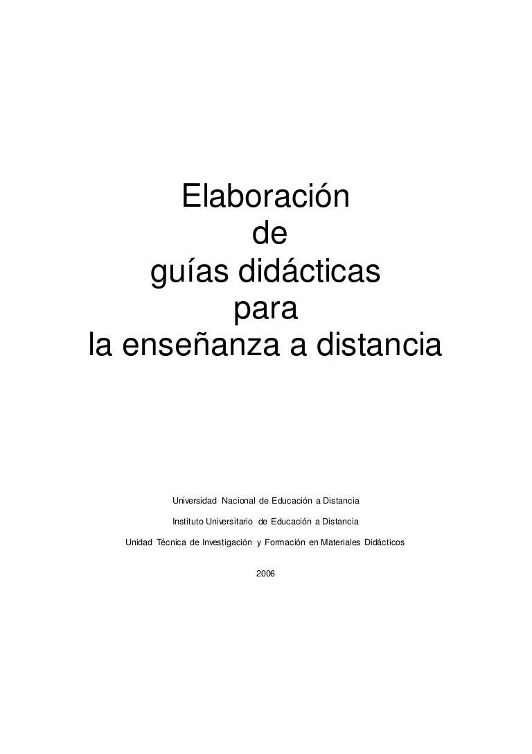 Elaboracion+de+guias+didacticas+para+educacion+a+distancia