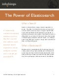 The Power of Elasticsearch