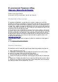 El comentario de paisajes en el blog Algargos, Geografía de España