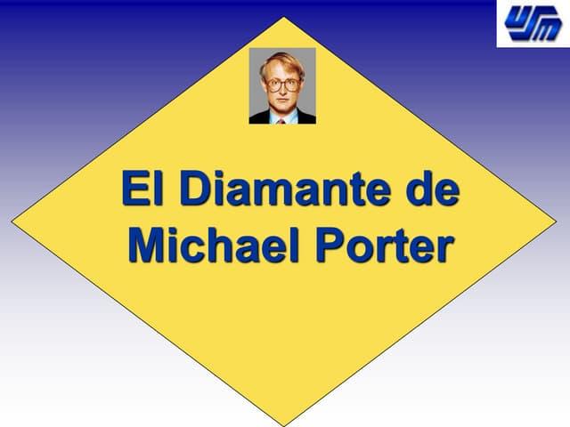 El diamante de porter