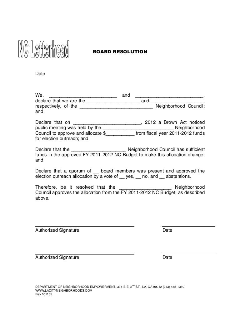 Advisory Board Appointment Letter | Templates at ...