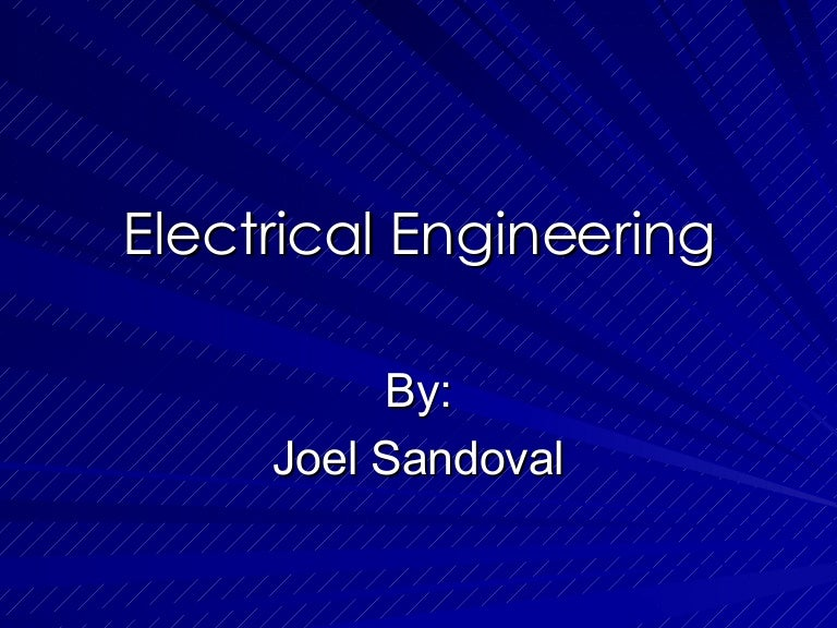 Technical report writing topics for electrical engineering