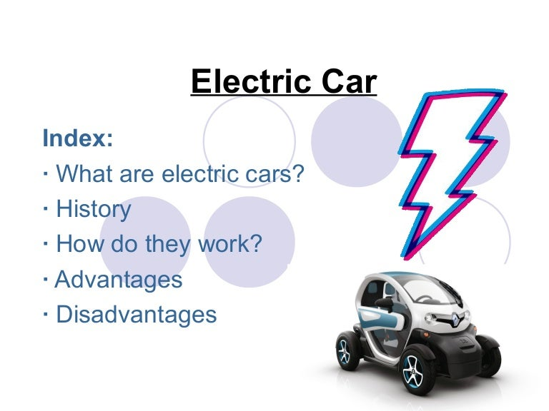 Dorable Electric Car Working Pictures - Electrical Diagram Ideas ...