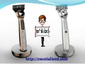 Electric razor for legs reviews