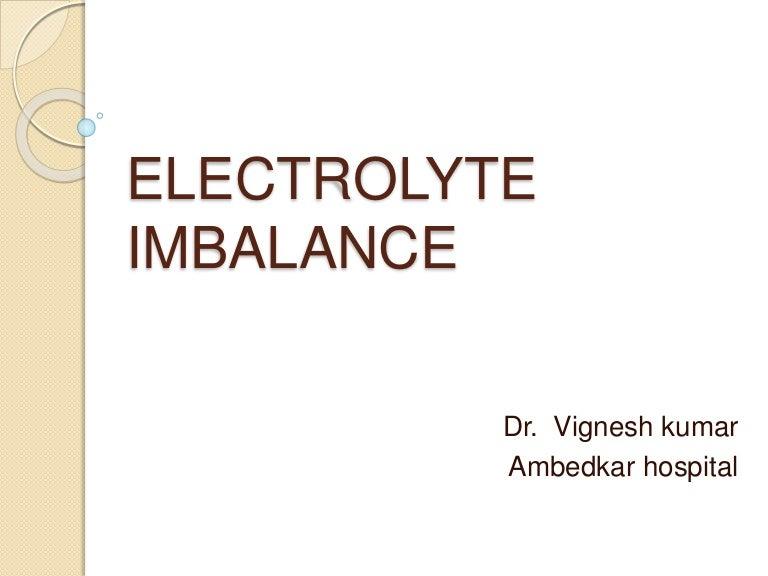 electrolyte imbalance, Skeleton