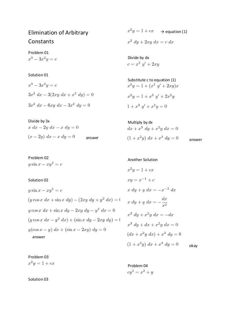 elementary differential equation rh slideshare net elementary differential equations rainville 8th edition solution manual elementary differential equations rainville 8th edition solution manual