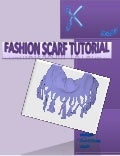 FASHION SCARF TUTORIAL