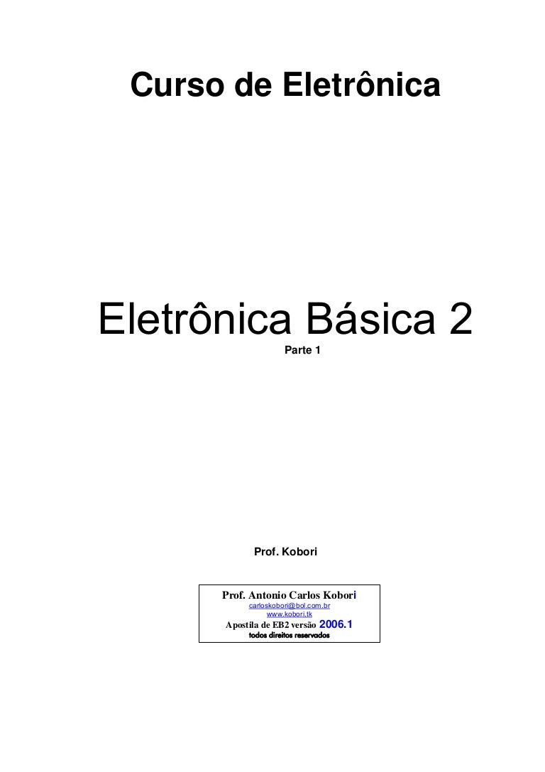 Eletronica basica 2,1 a5882316aa