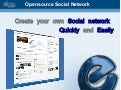 Elgg Social Network solution