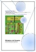 Elikadura osasuna lapbook