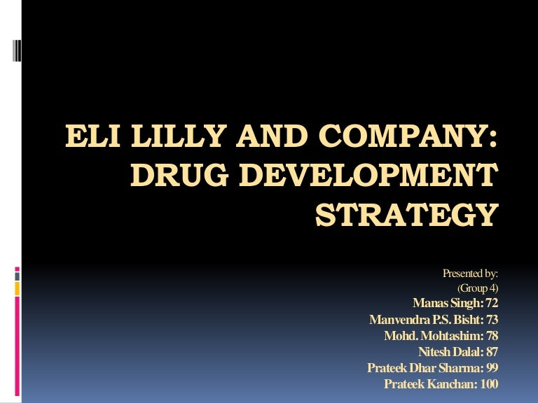 did eli lilly pursue the right strategy to enter the indian market Did eli lily pursue the right strategy to enter the market in india question in bullet point, please answer the following questions regarding case study of eli lilly in india: rethinking the joint venture strategy.