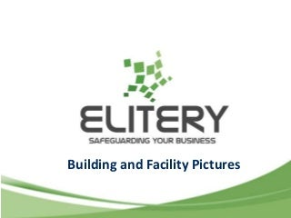 Elitery The First Tier III Certified data center in South East Asia by Uptime Institute