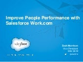 Webinar - Aligning People to Perform Better with EliteSEM