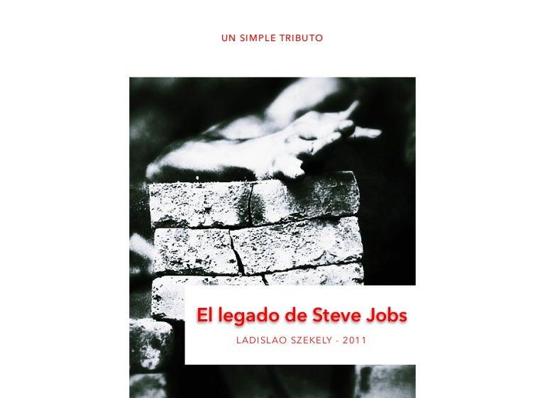 Jobs portugues steve pdf biografia