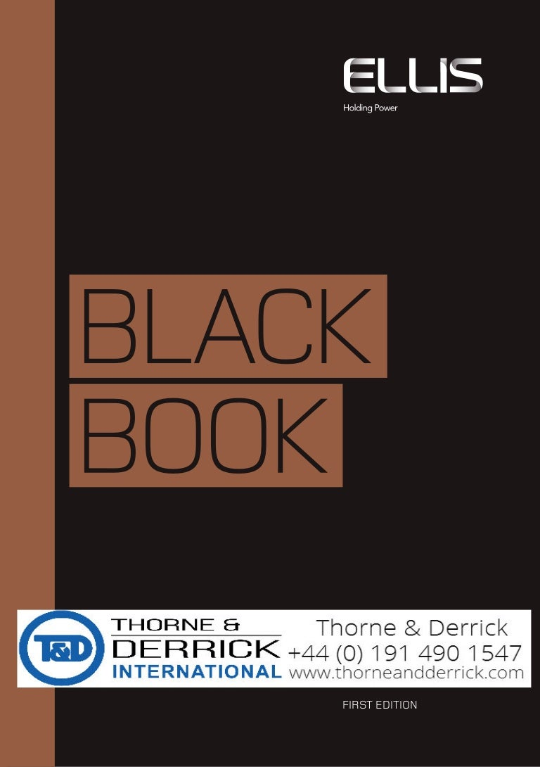 Ellis Patents Cable Cleats Guide Black Book Iet Wiring Regulations 17th Edition