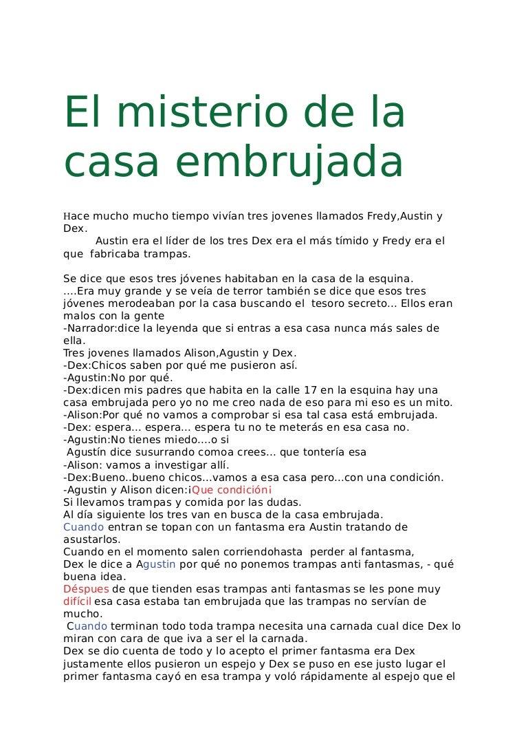 el misterio del eunuco pdf descargar