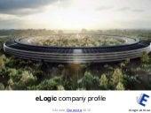 eLogic company presentation