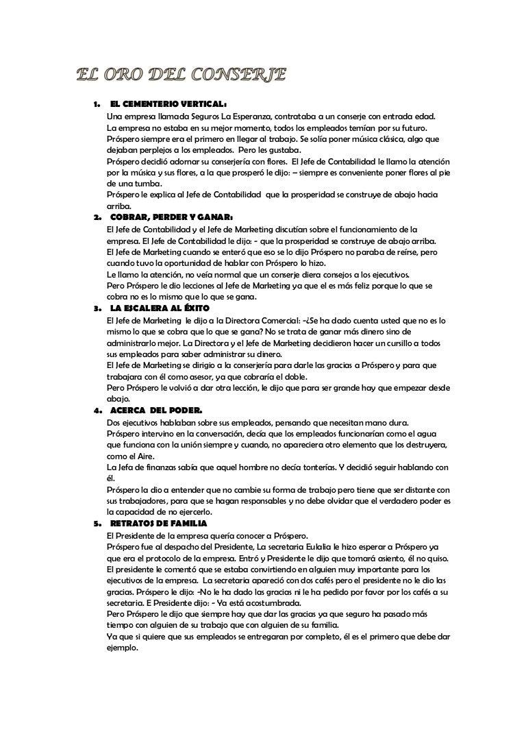 Famoso Plantillas Gratis De Currículum De Conserje Molde - Colección ...